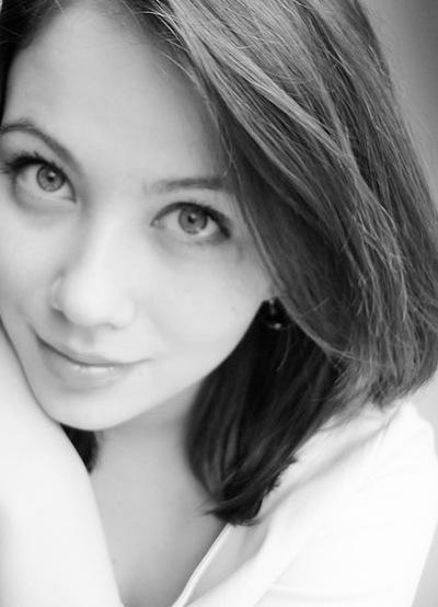 Валерия Филатова, 28 февраля 1993, Пенза, id202445736