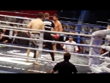 Битва в Грозном. Расул Мирзаев vs Магомед-Эмин Хажгериев