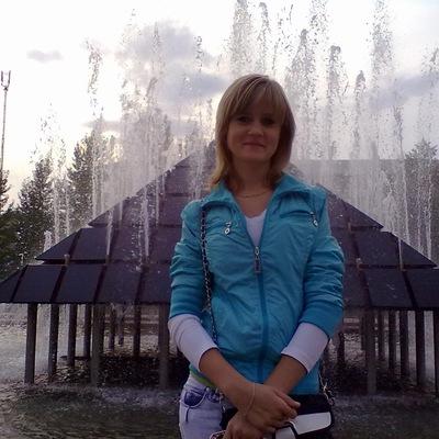 Ирина Уланова, 3 октября 1991, Казань, id193937116