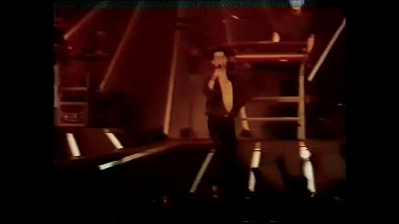 12 Stripped. Live In Hamburg. 5-16-1986