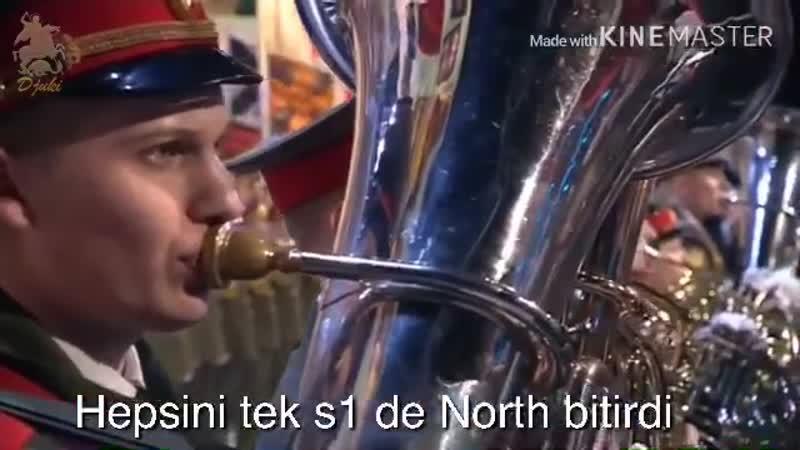 North West Troll Korosu