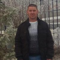 Анкета Сергей Елшанский