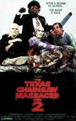 Masacre en Texas 2 (1986) - Latino