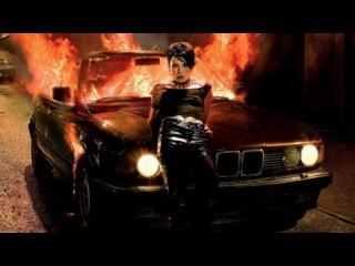 Девушка, которая играла с огнем / Flickan som lekte med elden (2009) — детектив на Tvzavr