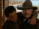 Доктор Куин. Женщина-Врач. 3 сезон. 1 серия. 1993. The Train