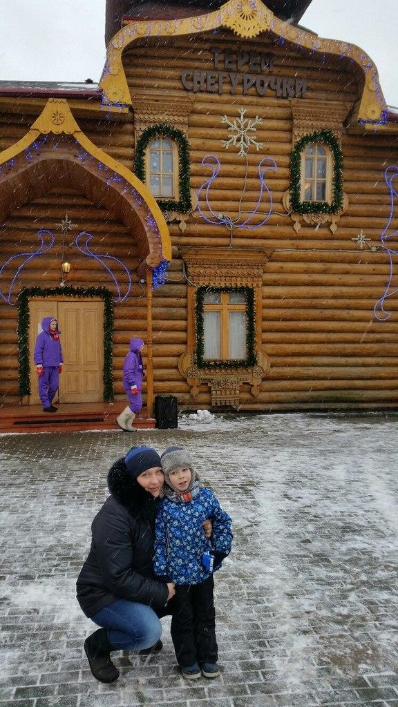 Катерина Васильева, Москва - фото №6