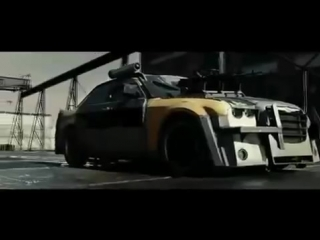 SLIM THUG - Click clack (Death Race OST)