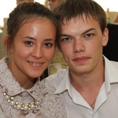 Айдар Мустафин, 8 августа , Казань, id14377499