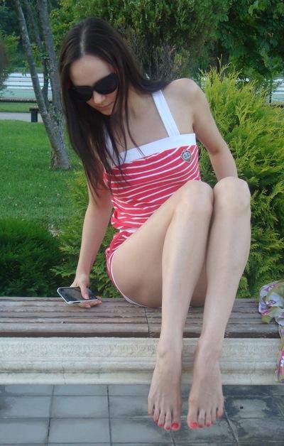 Елена Мелякова, 2 июня , Краснодар, id14399802