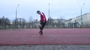 HEEL ATW Freestyle Football Trick