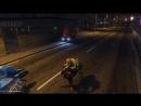 Muxakep Михакер GTA 5 Online Смешные моменты перевод 141 ЛЕТАЮЩИЙ БАЙК МЕЛКИЙ ДРОН И УСЫ ДРОИДА