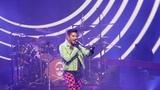 Queen + Adam Lambert - Don't Stop Me NowBicycle Race 17.06.2018 Telenor Arena, Oslo, Norway
