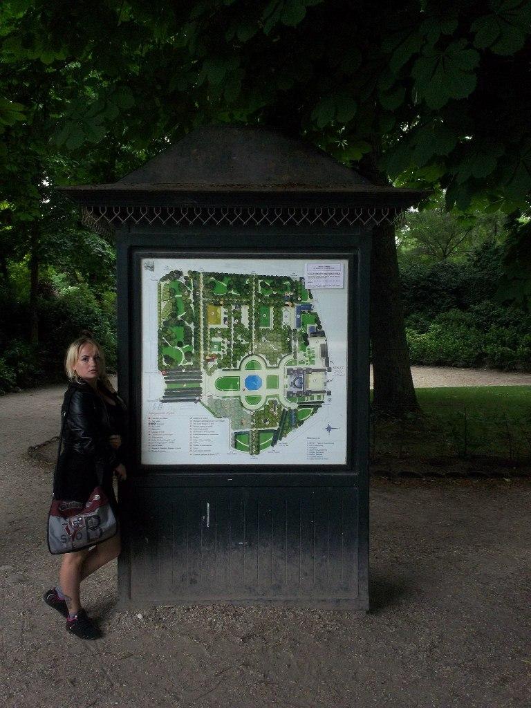 Елена Руденко. Франция. Париж. 2013 г. июнь. VLGaC7LU-j8