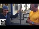 Epic Pistol 10 Min Squat Test | Feat. Kelly Starrett | Ep. 320 | MobilityWOD