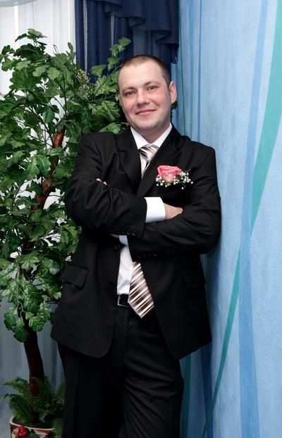 Александр Мерчин, 5 ноября 1984, Ульяновск, id134137171