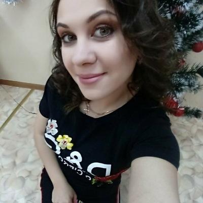 Юлия Оглова
