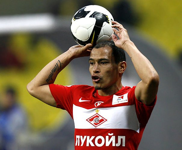 Клементе Родригес: Удивился, когда Аленичев пошел в газету снимать тренера