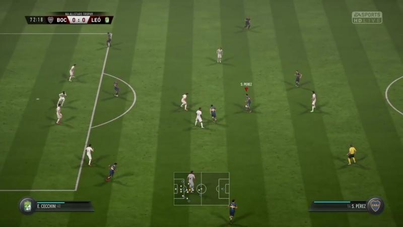 [Развлекательный канал SG] FIFA 18 КАРЬЕРА ВОКРУГ СВЕТА 2 Поиск сильного вингера