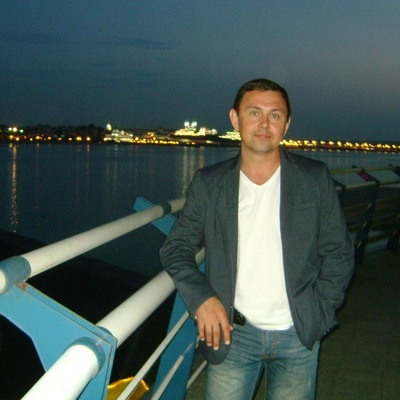 Равиль Байкеев, 25 сентября , Казань, id40462704