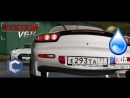 Mazda RX-7 Nissan GT-R 4K Cars br.Japan Installation Voda