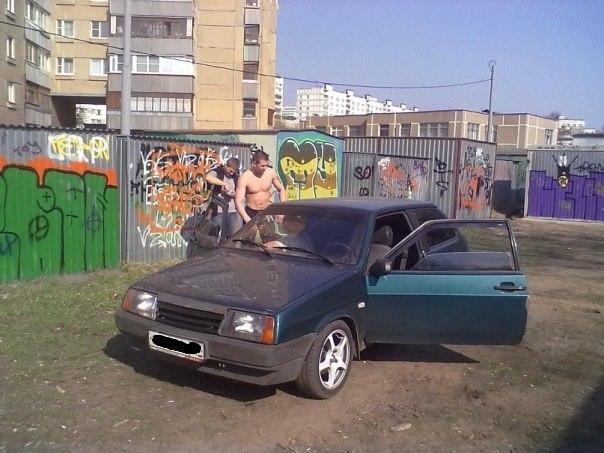 Sergey Salnikov: Очень не хватает её=((