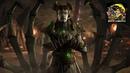 Mortal Kombat XL. ФИНАЛ. Демонический Шиннок. Прохождение сюжета.