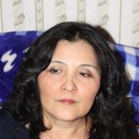 НургульОкеновна