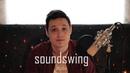 Soundswing Studio 4 Хочу чтобы BIAS AMP звучал