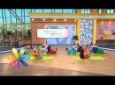 Дневник похудения: восьмая тренировка с Анитой Луценко - Все буде добре - Выпуск 372 - 10.04.14
