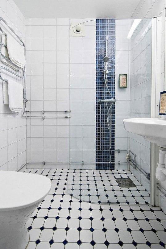 В маленькой квартире все должно быть продумано, 16 кв м