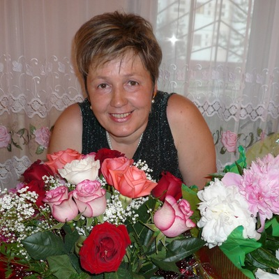 Флюся Суханова, 22 июня 1958, Уфа, id197868173