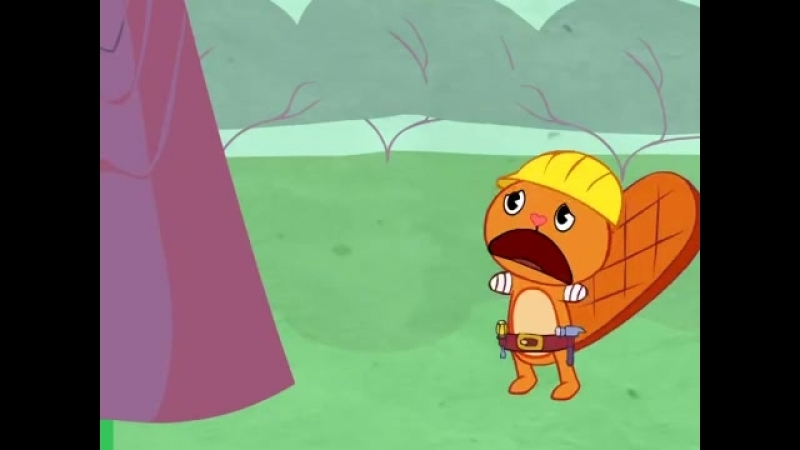 Happy Tree Friends - House Warming -Ep -2-