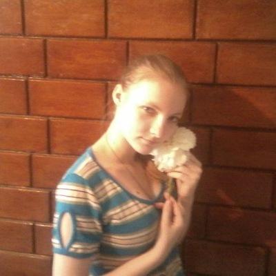 Нютка Кетрарь, 23 сентября 1994, Екатеринбург, id222019441