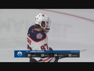 Nhl 2018-2019 / rs / 25.11.2018 / edmonton oilers - los angeles kings