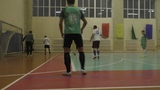 ФК Куба - ФК Рубль - 2 тайм