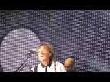 Paul McCartney LONG TALL SALLY Live @ Farewell to Candlestick Park San Francisco 8142014