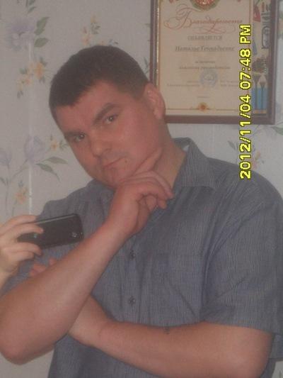 Сергей Писарев, 27 мая 1977, Сегежа, id59404342