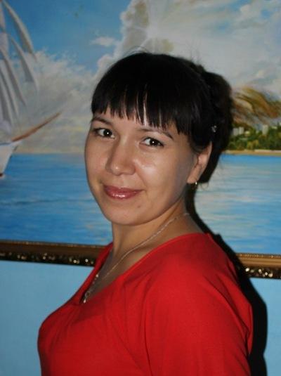 Гульнур Яббарова, 4 декабря 1987, Уфа, id104877657