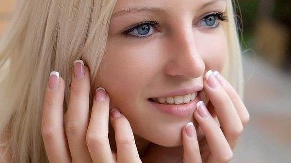 Маска, которая вернет свежий цвет лица и уберет шелушения