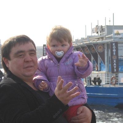 Ирнис Ахметгареев, 18 декабря , Санкт-Петербург, id6033456