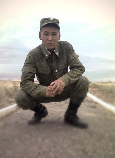 Лёва Далюев, 10 августа , Стрый, id94183114