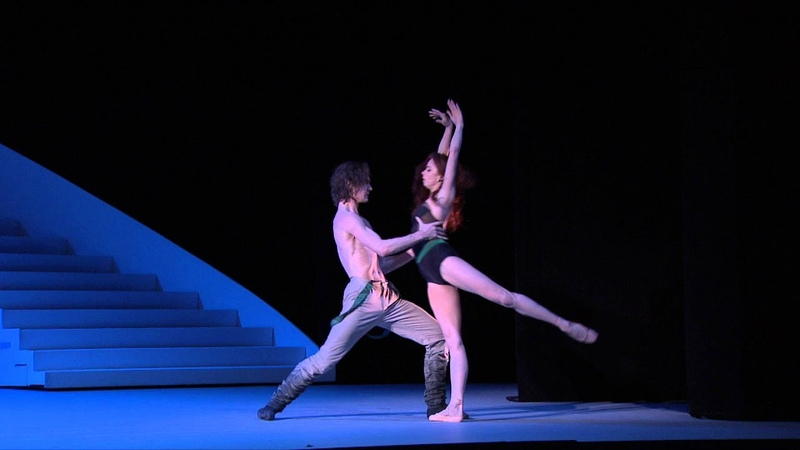 THE TAMING OF THE SHREW Preview 1 Bolshoi Ballet in Cinema