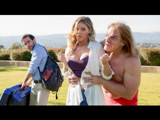 Знакомство С Факерами - ПОРНО ПАРОДИЯ - Meet the Fuckers-A. Part 1 - Jessa Rhodes PornMir