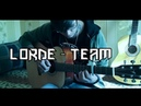 Lorde - Team (Fingerstyle by Dante) Guitar Cover