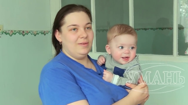 Унікальне відділення патології новонароджених та дітей раннього віку функціонує в Умані