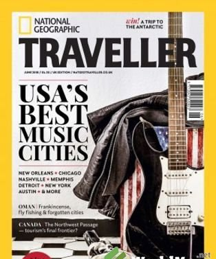 Learn These National Geographic Magazine Pdf 2018 {Swypeout}