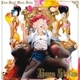 Gwen Stefani альбом Love Angel Music Baby