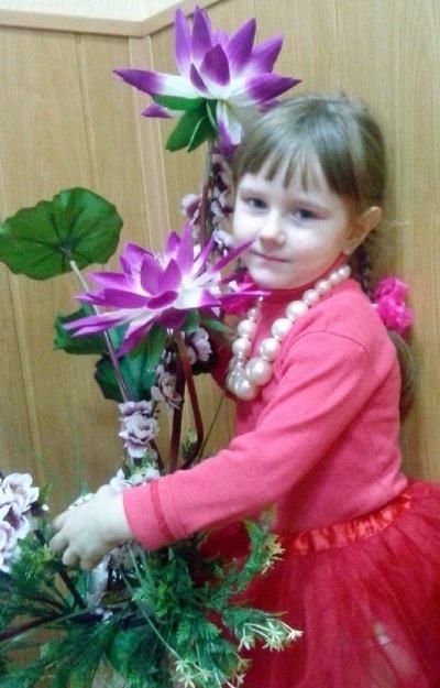 Анастасия Гулеватенко, 10 декабря , Шадринск, id136065886