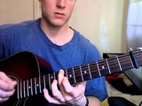 How To Play Hurt By Nine Inch Nails Guitar Lesson
