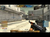 WCG 2013 Rus qualif. 1/2-2 | The RED vs ruLegends@Desert Storm[2map]